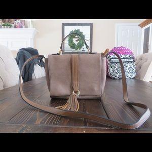 SOLD Brown Crossbody bag
